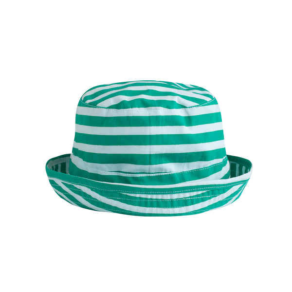 Hat Wide Stripe