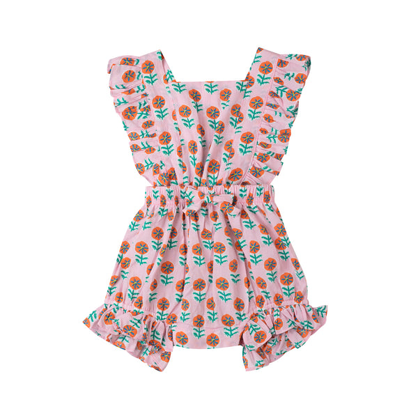 Honey Romper Piccolo