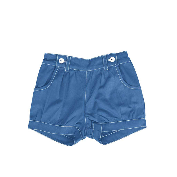 Katerina Short Plain