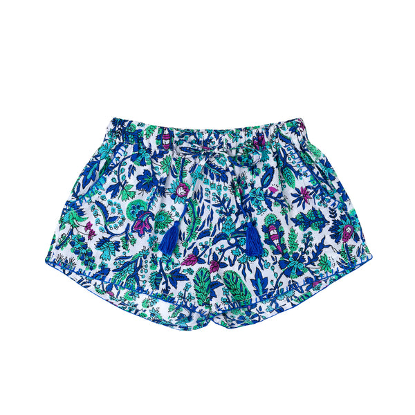 Margo Short Ete Indien
