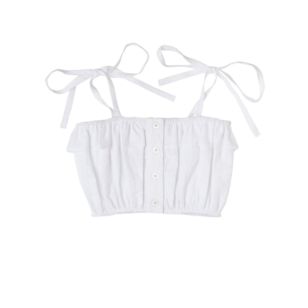Mini Frill Top