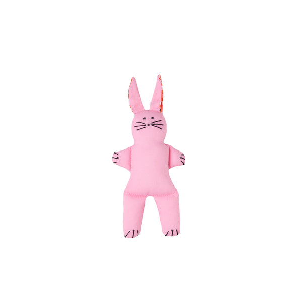 Mini Rabbit Plain