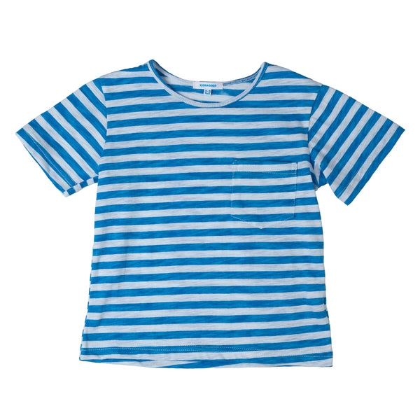 Percy T Wide Stripes