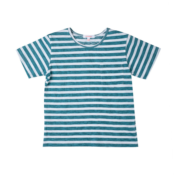 Baby Percy T Wide Stripe