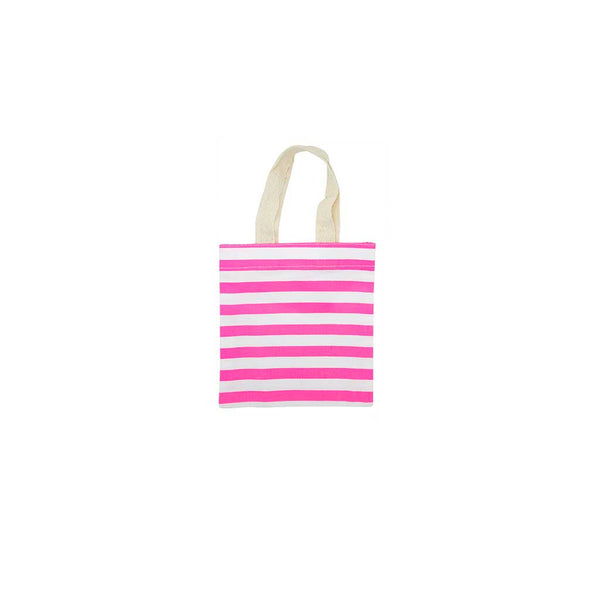Small Bag Wide Stripe
