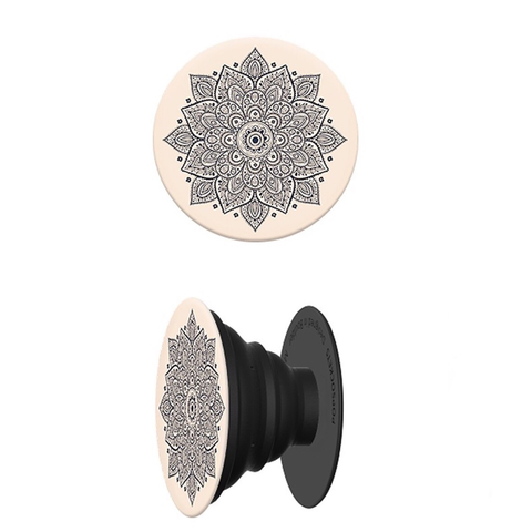 Mandala Grip Mount