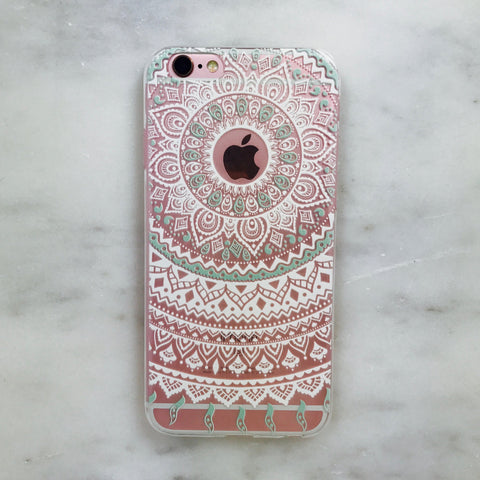 Buddhism iPhone Case