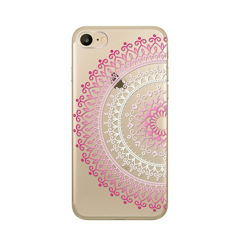 Layla iPhone Case