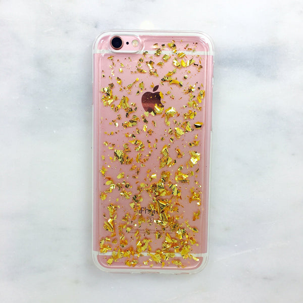 Party Glitter iPhone Case