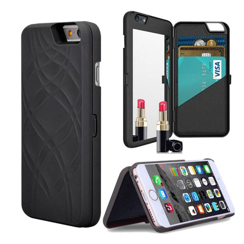 3 in 1 iPhone Case