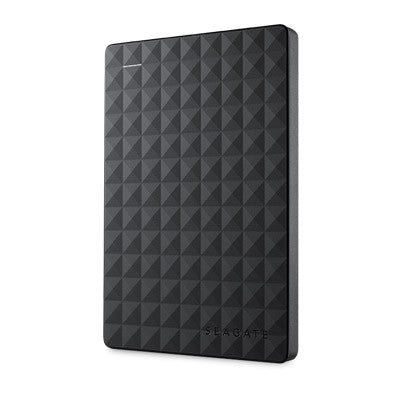 "Seagate 2TB Backup Plus Portable 2.5"" USB3.0 External HardDrive"