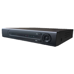 DVR-D8308K 8 Channel