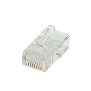 Cat 6 Network Cable Connector