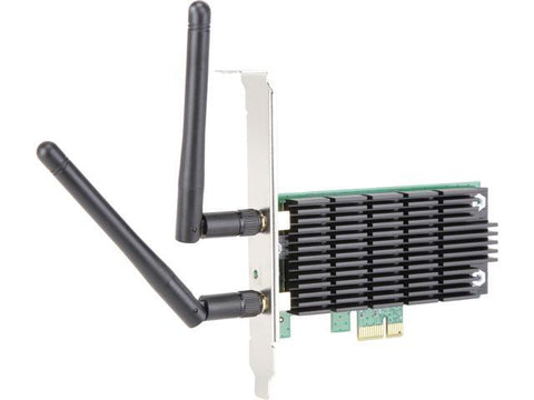 TP-Link ARCHER t4E AC1200 Wireless DualBand  PCI-E Express Adapter