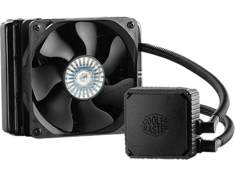 CoolerMaster SEIDON 120V WaterCooling Fan