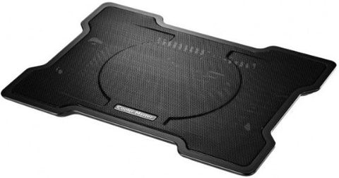 "CoolerMaster NotePal X-Slim Notebook Cooler (Supports Notebooks up to 17"")"