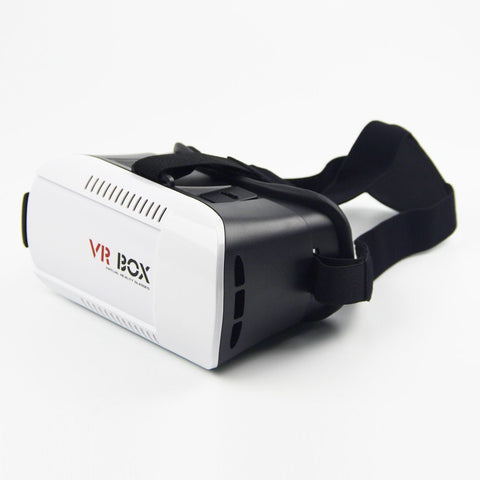 Virtual Reality Headset for IOS and Android Phones
