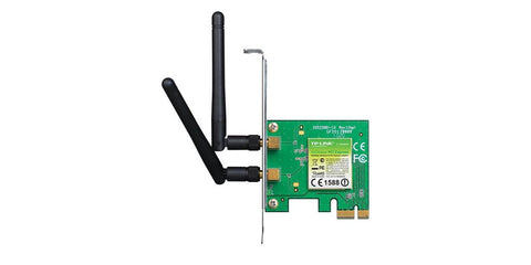 TP-Link TL-WN88IND 300Mbps Wireless N PCI-E Adapter