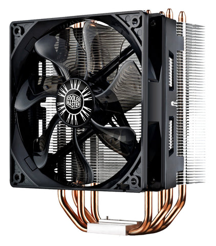 CoolerMaster Hyper212 EVO Processor Cooler (Intel LGA2011/1366/1155 AMD FM1/AM3+)