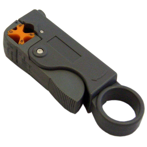 COAxial Cable Stripper For RG58 & RG59
