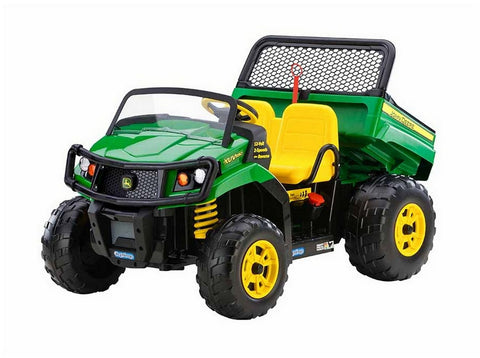 The John Deere Gator XUV