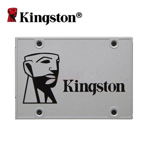 "Kingston A400 Series 480GB SSD SATA III 2.5"" HDD"
