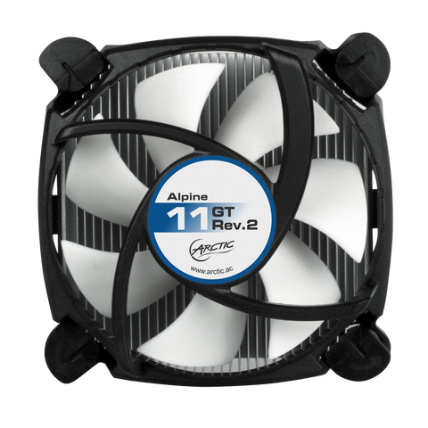 Artic Cooling Alpine 11GT For Intel 775/1155/1156/1150/1151 CPUs