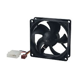 GlacialTech Silent Blade III 120mm Two-Ball Bearing Fan