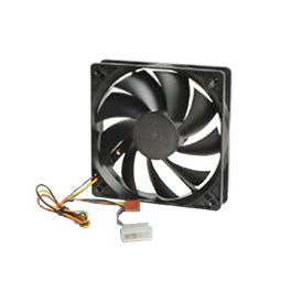 GlacialTech Silent Blade II 120mm Hydrodynamic Bearing Fan