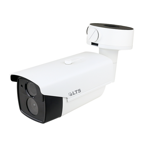 Platinum HD-TVI Varifocal Bullet Camera