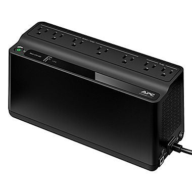 APC 650VA/360WATTS Back-Up UPS (CENTRAL ONLY)