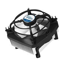 Artic Cooling Alpine 11Plus Ultra Quiet Cooling Solution For Intel 775/1155/1156/1150 CPUs