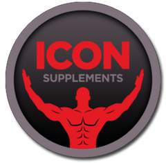 Alpha Gainz at Icon Supplements