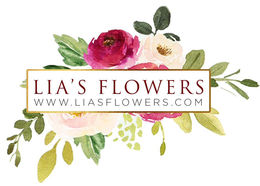 LiasFlowers.com - West Hills Florist