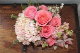 Photo 2 of Pretty in Pink Flowers