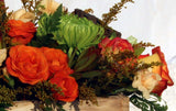 Photo of Fall Fiesta Flower Arrangement 4