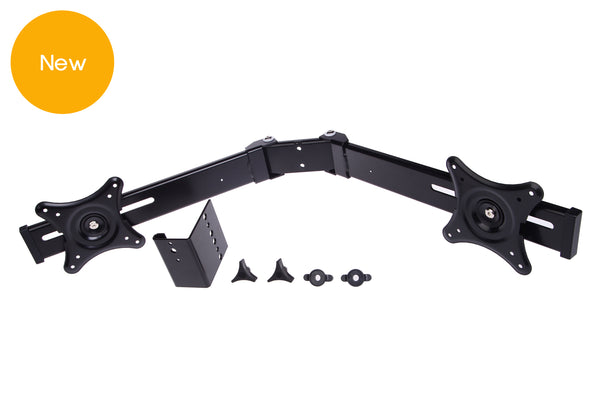 (Pre-Sale) EDOD2-DF Dual Monitors Arm for EDOD2