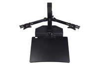 EDOD2-DF Dual Monitors Arm for EDOD2