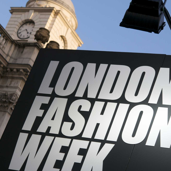 London Fashion Week (LFW)