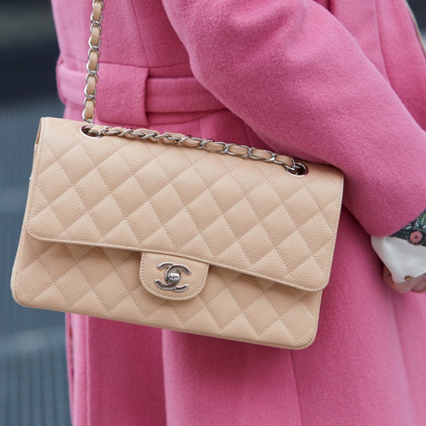 Legendary handbags and the women who wore them