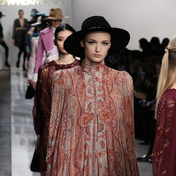 NYFW - Why we love Zimmermann
