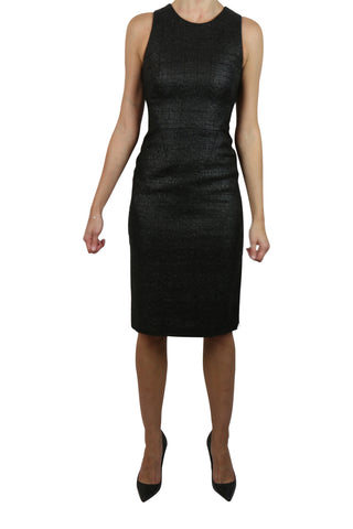 Willow Sleeveless black dress