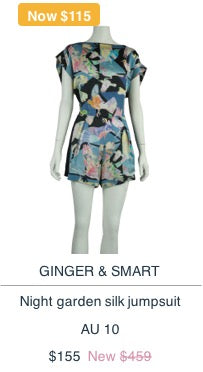 Ginger & Smart Jumpsuit