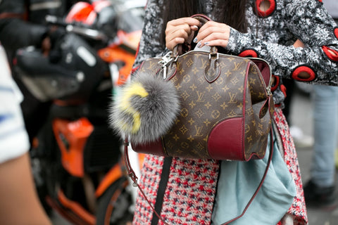 Louis Vuitton's 'Speedy' Handbag