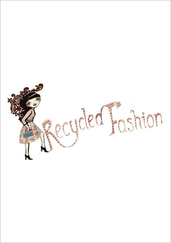 Recycled Fashion - REVOIR