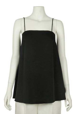 Inhale camisole  in black