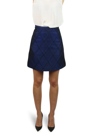 Citadel skirt in navy