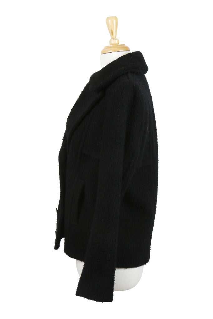 Alexander Wang Black double breasted jacket