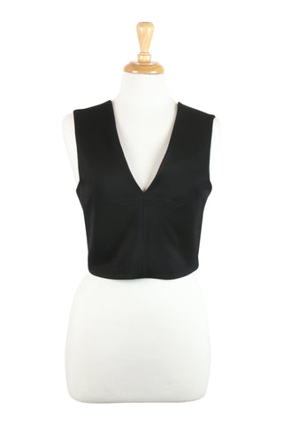 Tech nature black top