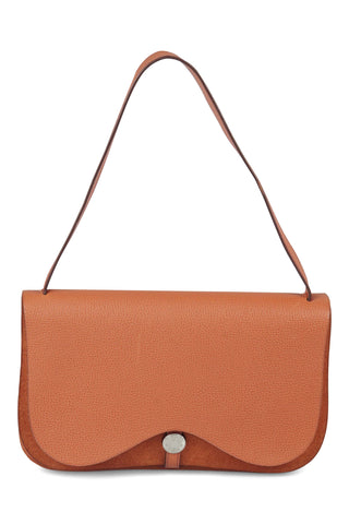 Colorado tan handbag